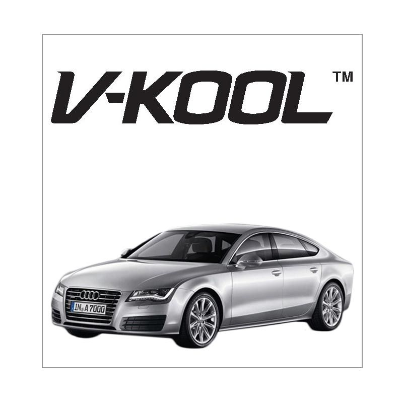 V-KOOL VIP Kaca Film for Audi