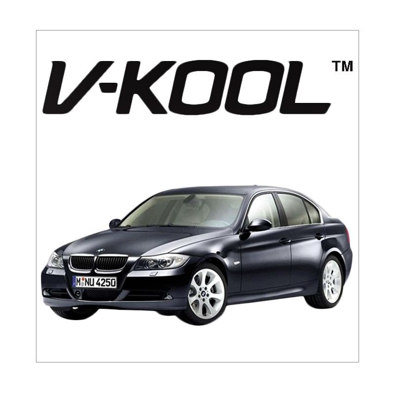 V-KOOL VIP Kaca Film for BMW