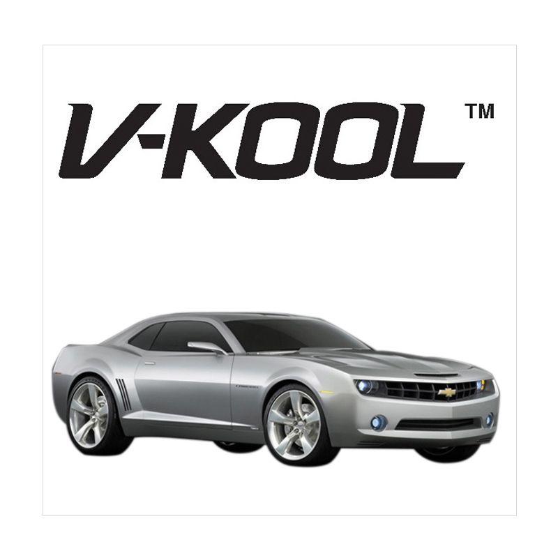 V-KOOL VIP Kaca Film for Chevrolet