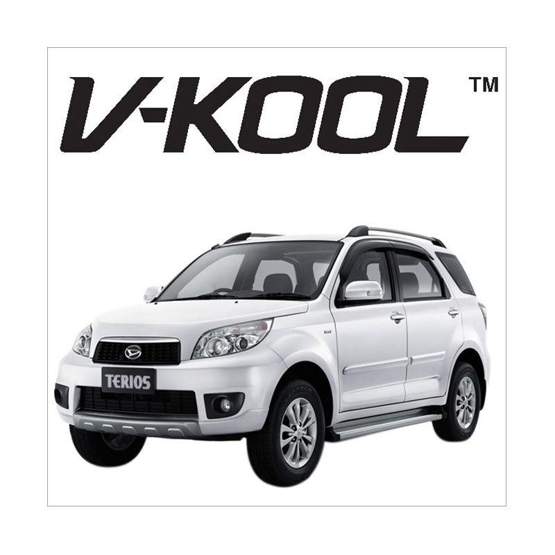 V-KOOL VIP Kaca Film for Daihatsu