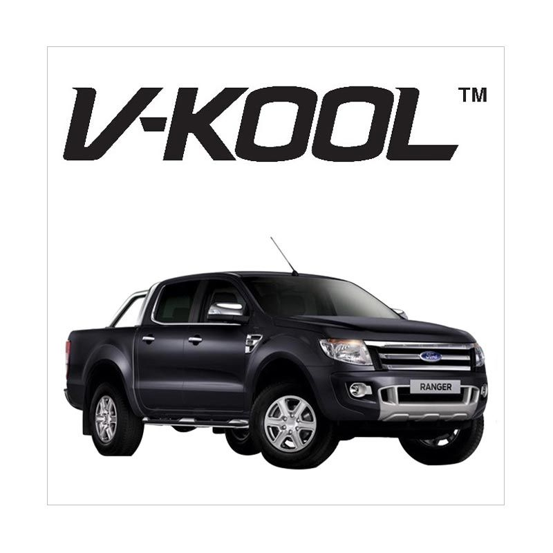 V-KOOL VIP Kaca Film for Ford