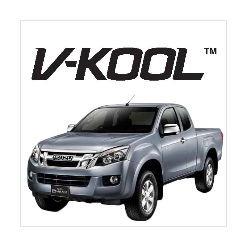 V-KOOL VIP Kaca Film for Isuzu