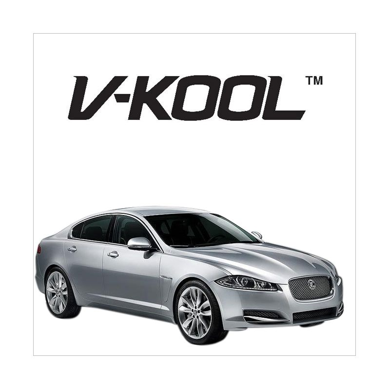 V-KOOL VIP Kaca Film for Jaguar