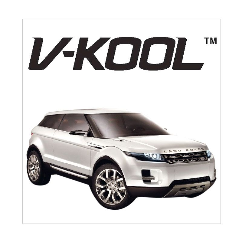 V-KOOL VIP Kaca Film for Land Rover