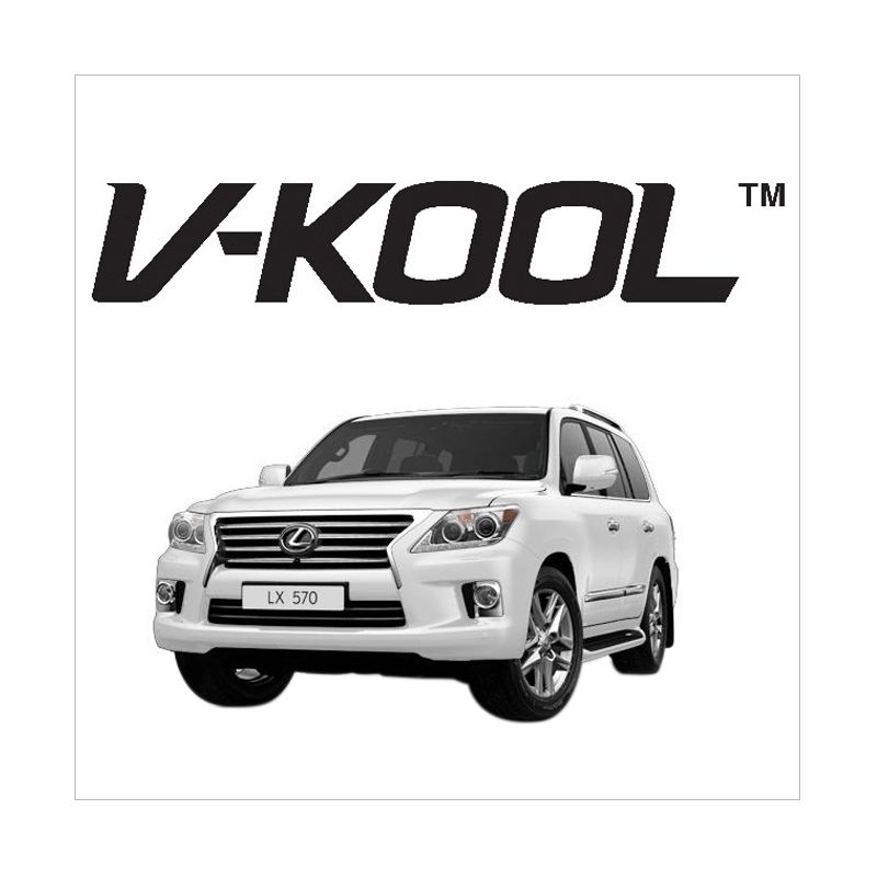 V-KOOL VIP Kaca Film for Lexus