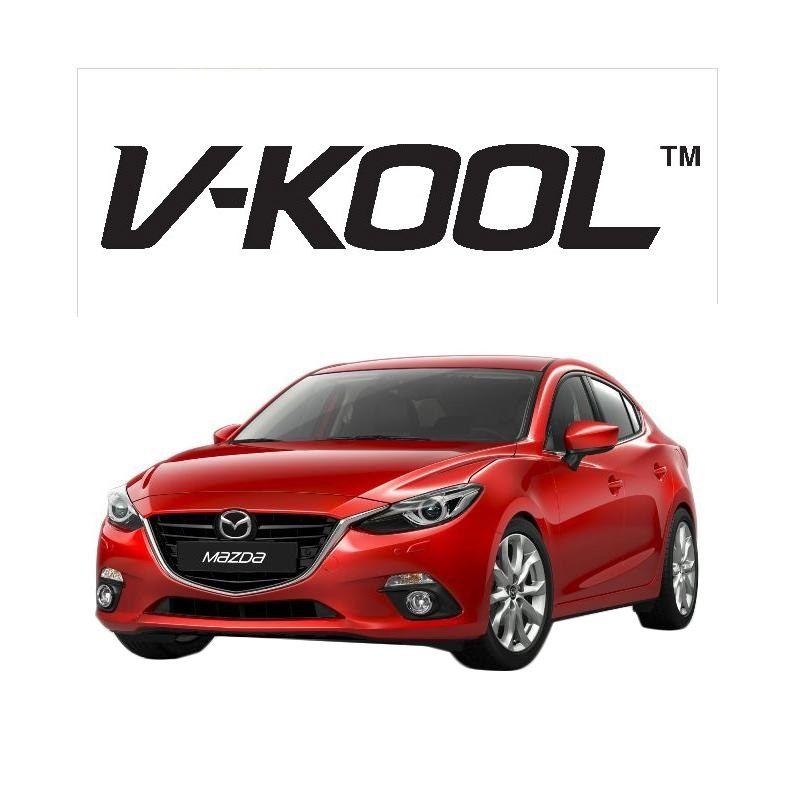 V-KOOL VIP Kaca Film for Mazda