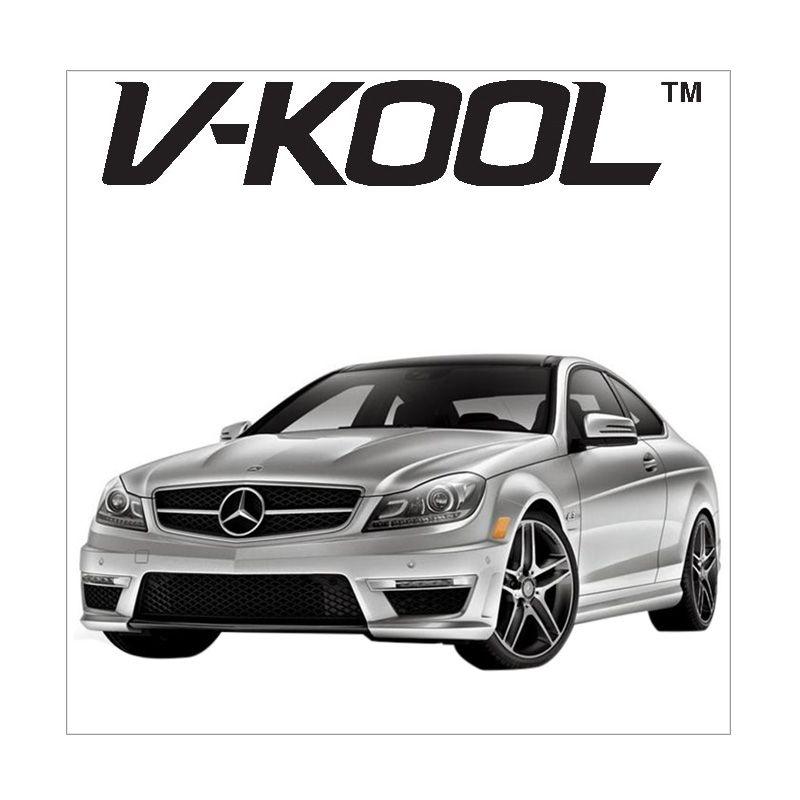 V-KOOL VIP Kaca Film for Mercedes Benz