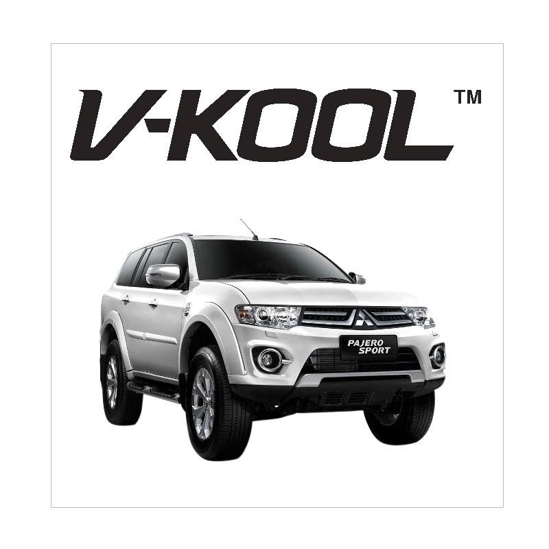 V-KOOL VIP Kaca Film for Mitsubishi
