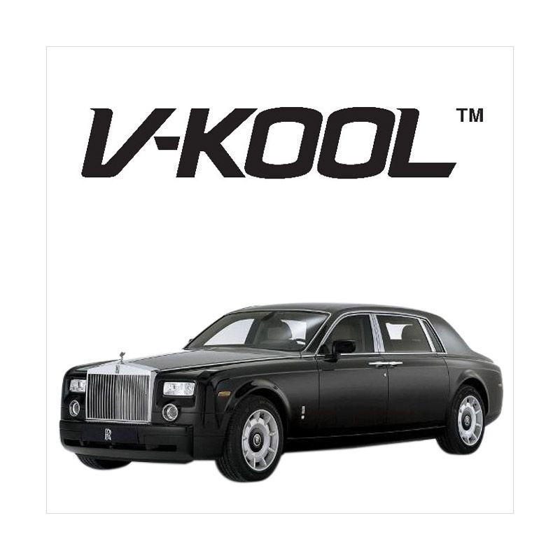 V-KOOL VIP Kaca Film for Roll Royce