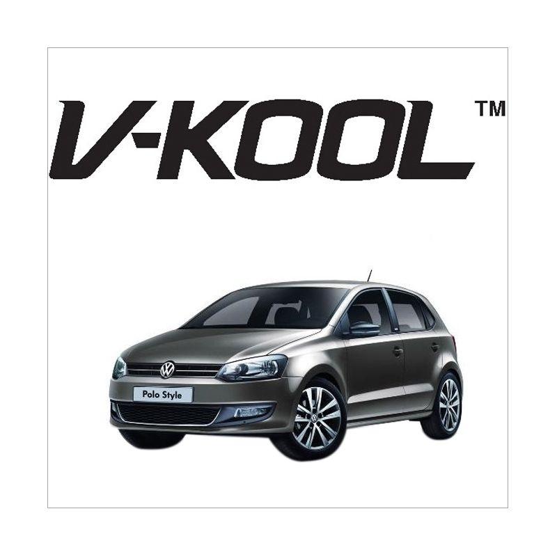 V-KOOL VIP Kaca Film for Volkswagen