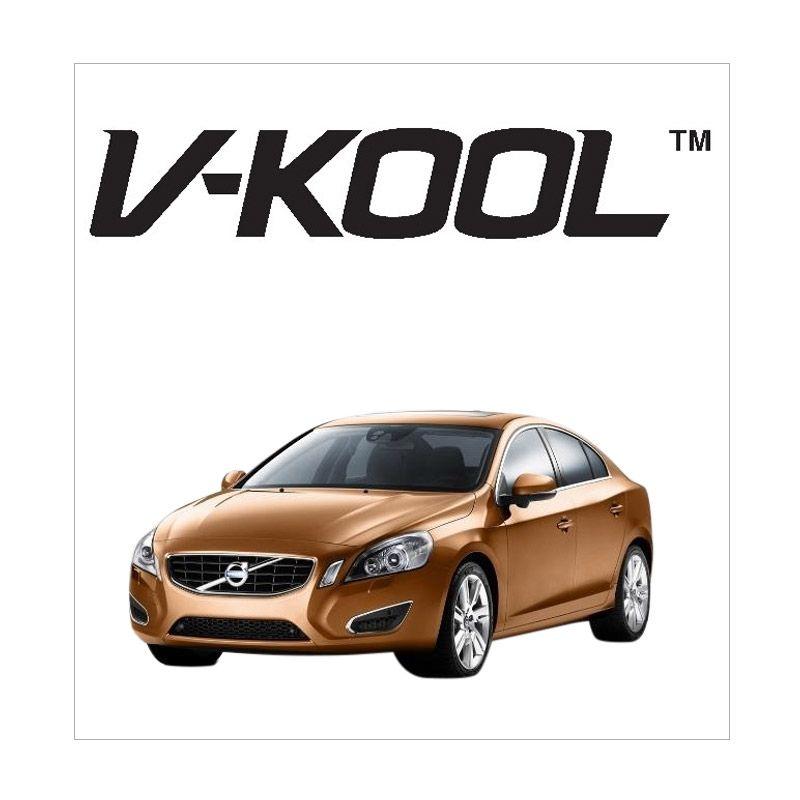 V-KOOL VIP Kaca Film for Volvo