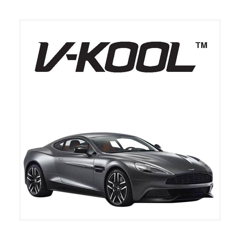 V-KOOL X-05 Kaca Film for Aston Martin