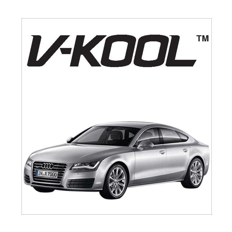 V-KOOL X-05 Kaca Film for Audi