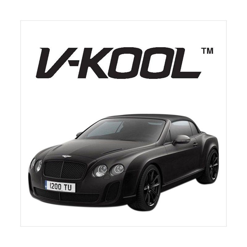 V-KOOL X-05 Kaca Film for Bentley
