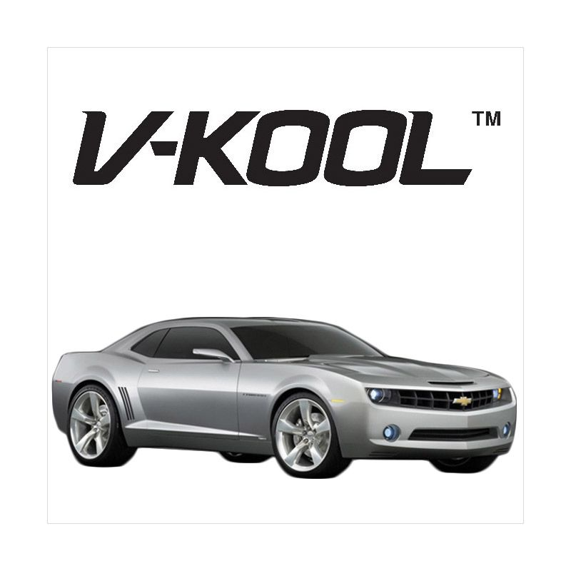 V-KOOL X-05 Kaca Film for Chevrolet