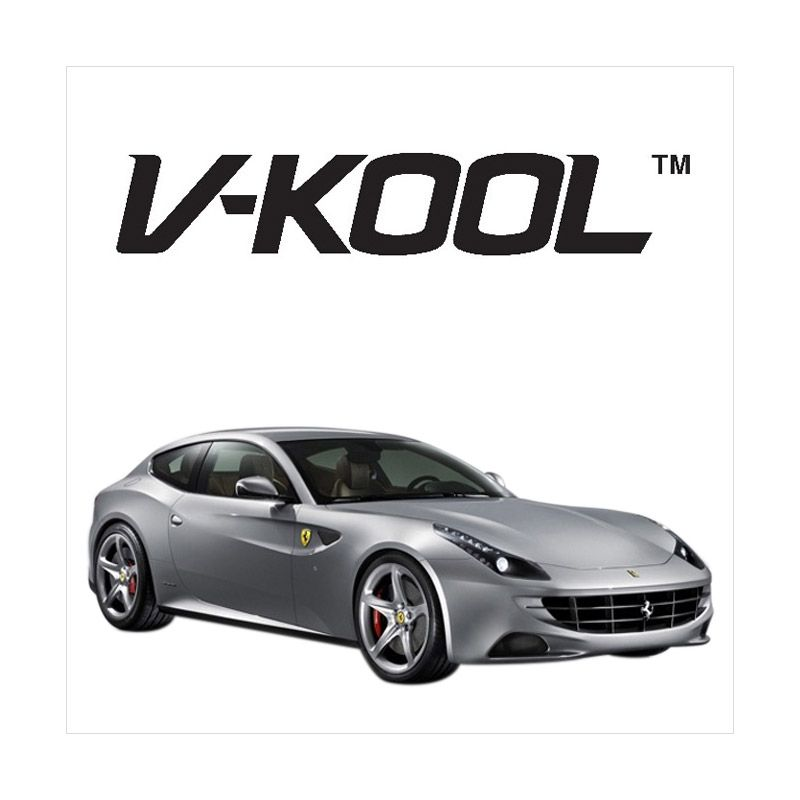 V-KOOL X-05 Kaca Film for Ferrari