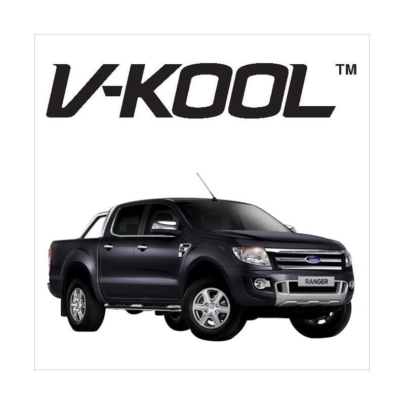 V-KOOL X-05 Kaca Film for Ford