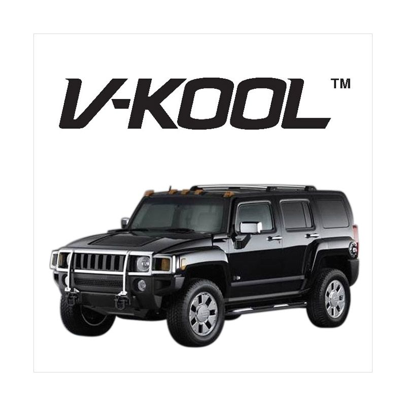 V-KOOL X-05 Kaca Film for Hummer