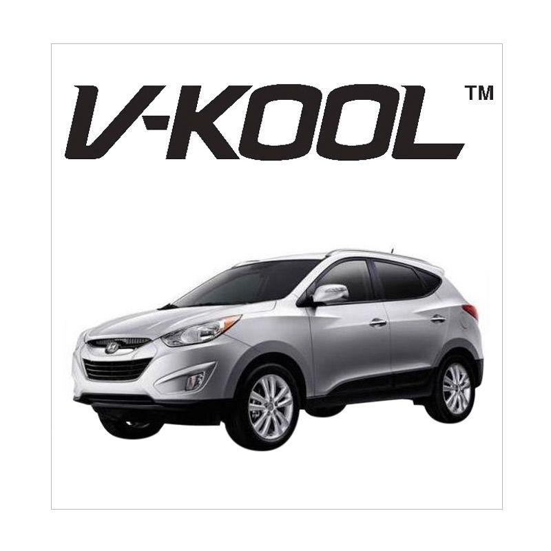 V-KOOL X-05 Kaca Film for Hyundai