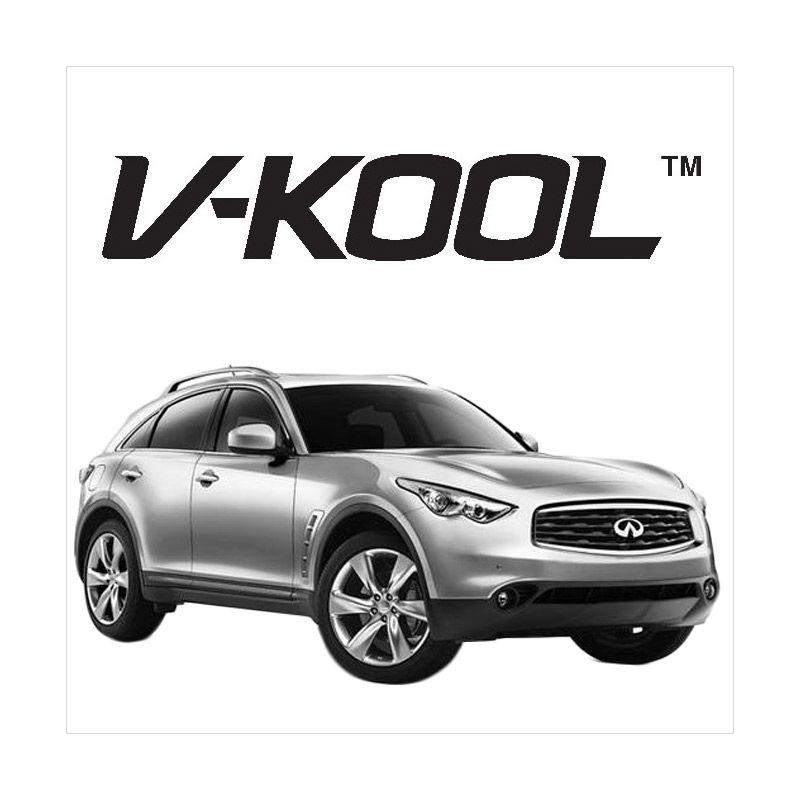 V-KOOL X-05 Kaca Film for Infinity