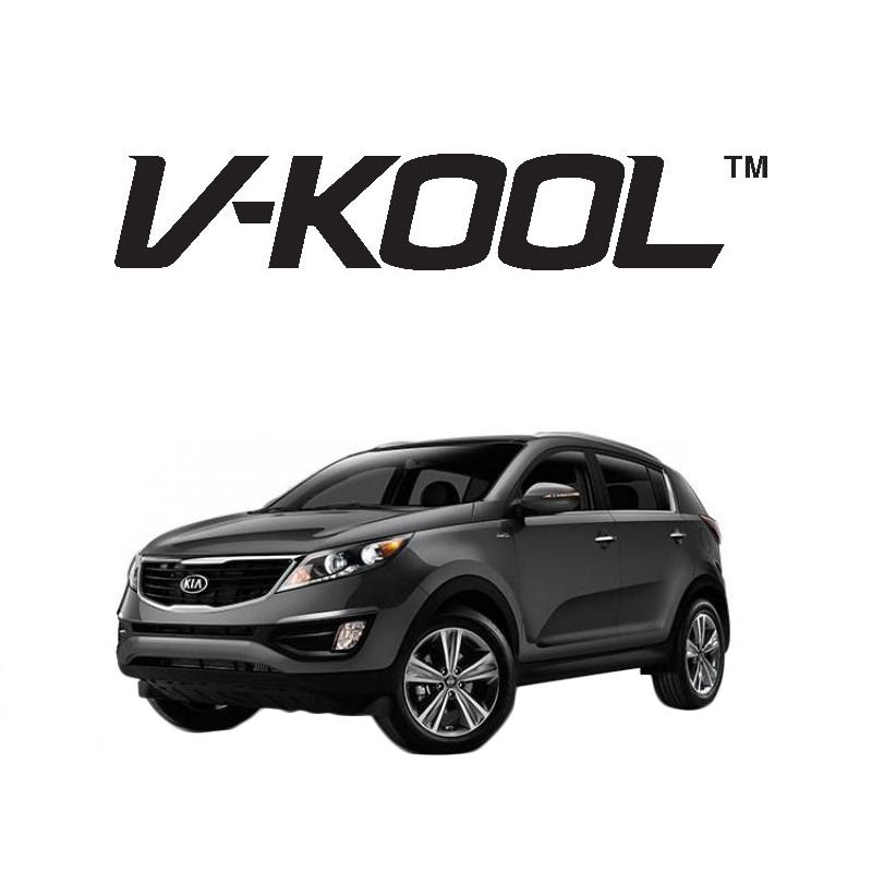 V-KOOL X-05 Kaca Film for KIA