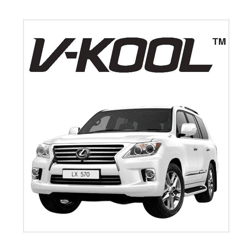 V-KOOL X-05 Kaca Film for Lexus