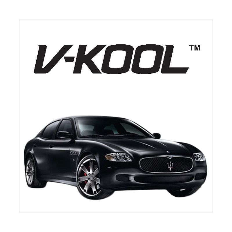 V-KOOL X-05 Kaca Film for Maserati