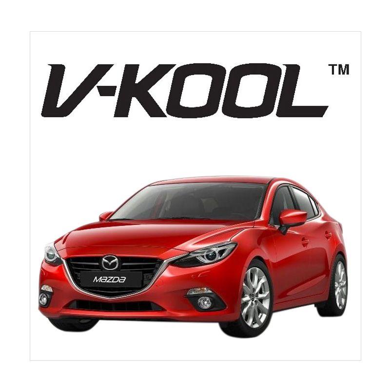 V-KOOL X-05 Kaca Film for Mazda