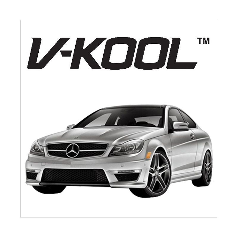 V-KOOL X-05 Kaca Film for Mercedes Benz