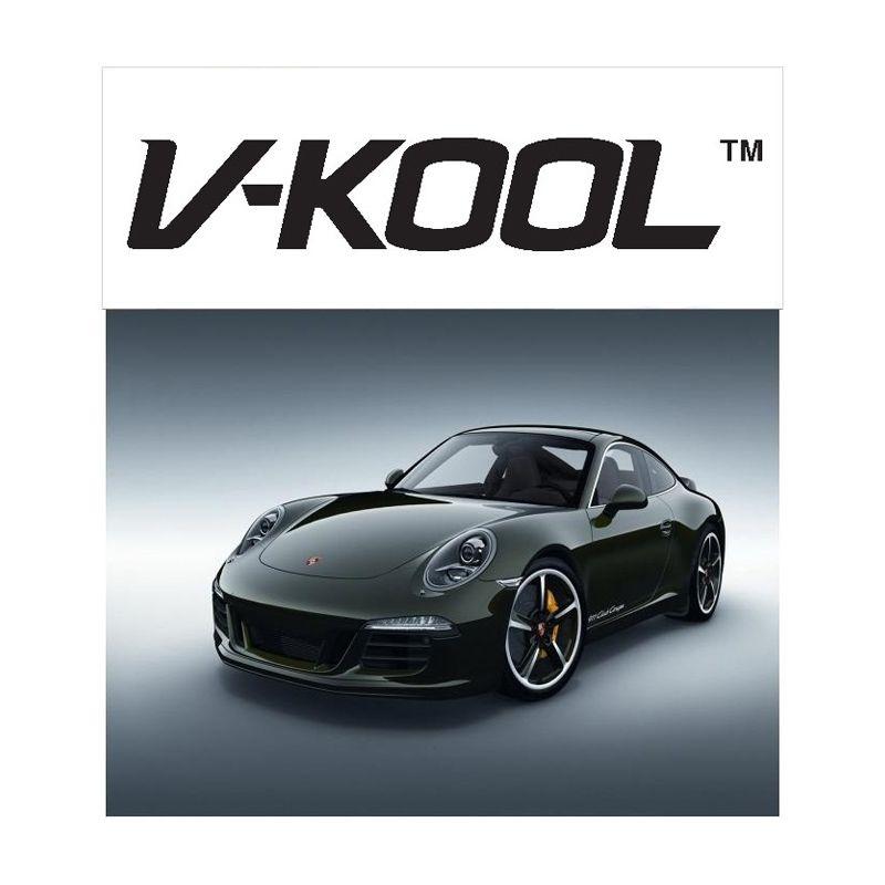 V-KOOL X-05 Kaca Film for Porsche