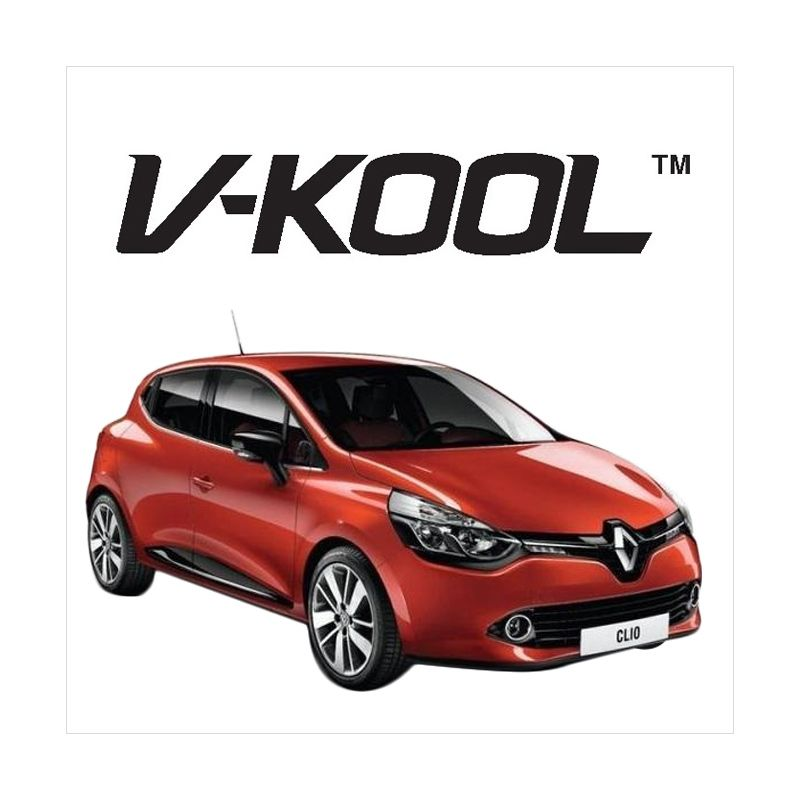 V-KOOL X-05 Kaca Film for Renault