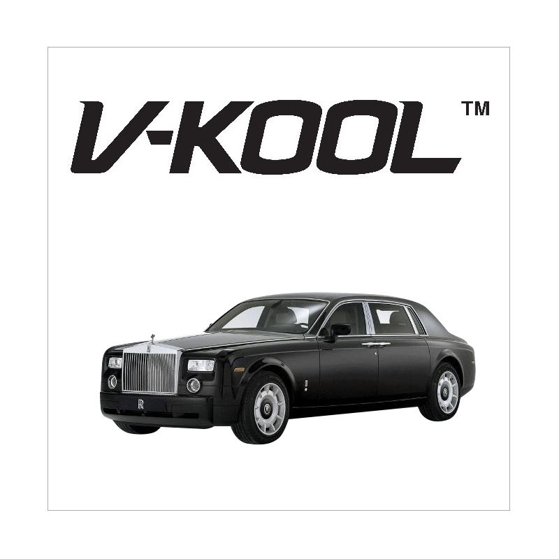 V-KOOL X-05 Kaca Film for Roll Royce