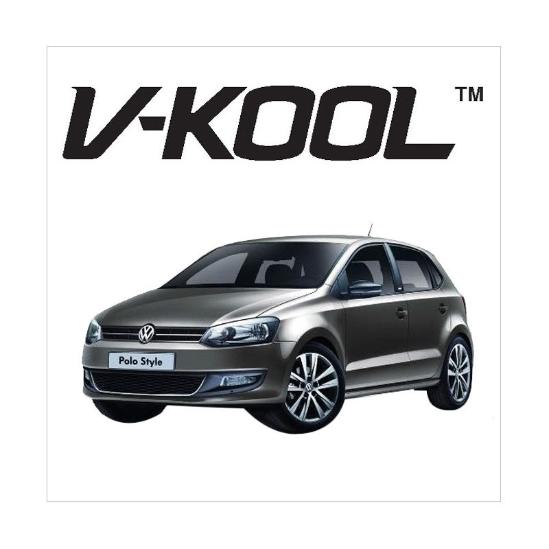 V-KOOL X-05 Kaca Film for Volkswagen