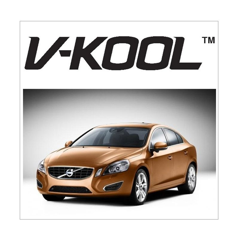 V-KOOL X-05 Kaca Film for Volvo