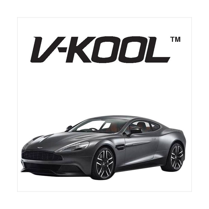 V-KOOL X-15 Kaca Film for Aston Martin