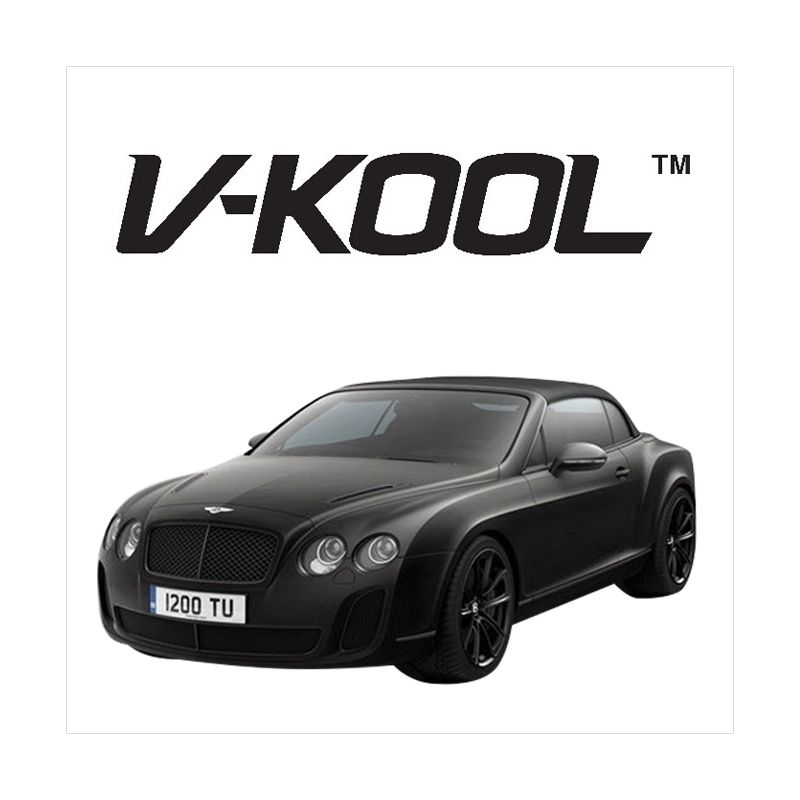 V-KOOL X-15 Kaca Film for Bentley