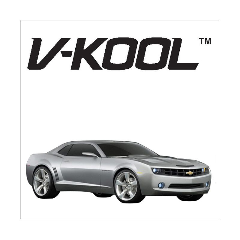 V-KOOL X-15 Kaca Film for Chevrolet