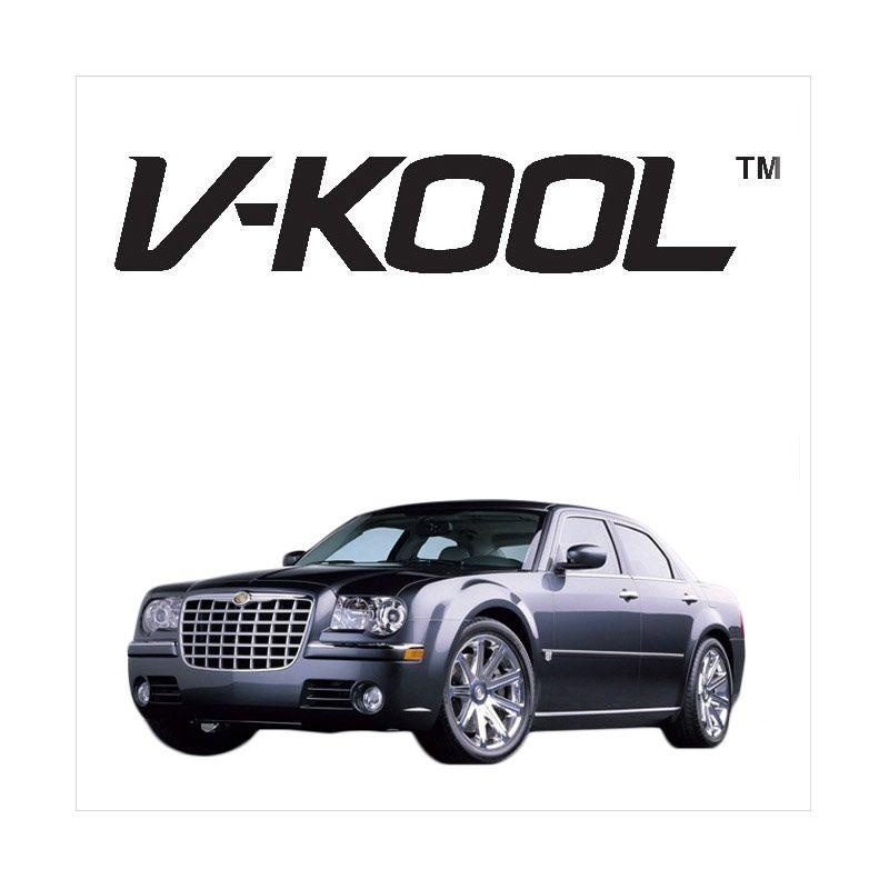 V-KOOL X-15 Kaca Film for Chrysler