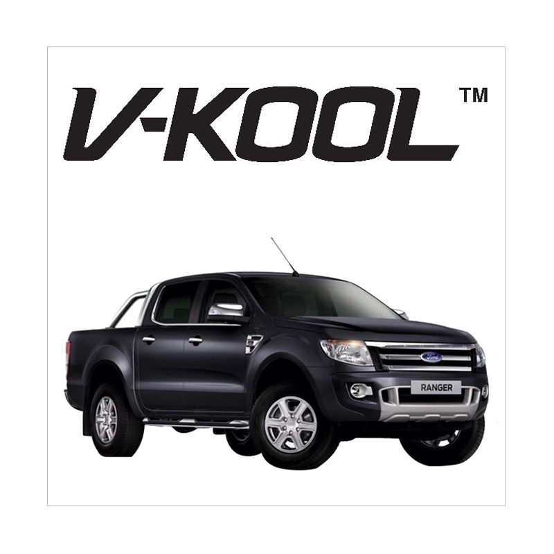 V-KOOL X-15 Kaca Film for Ford