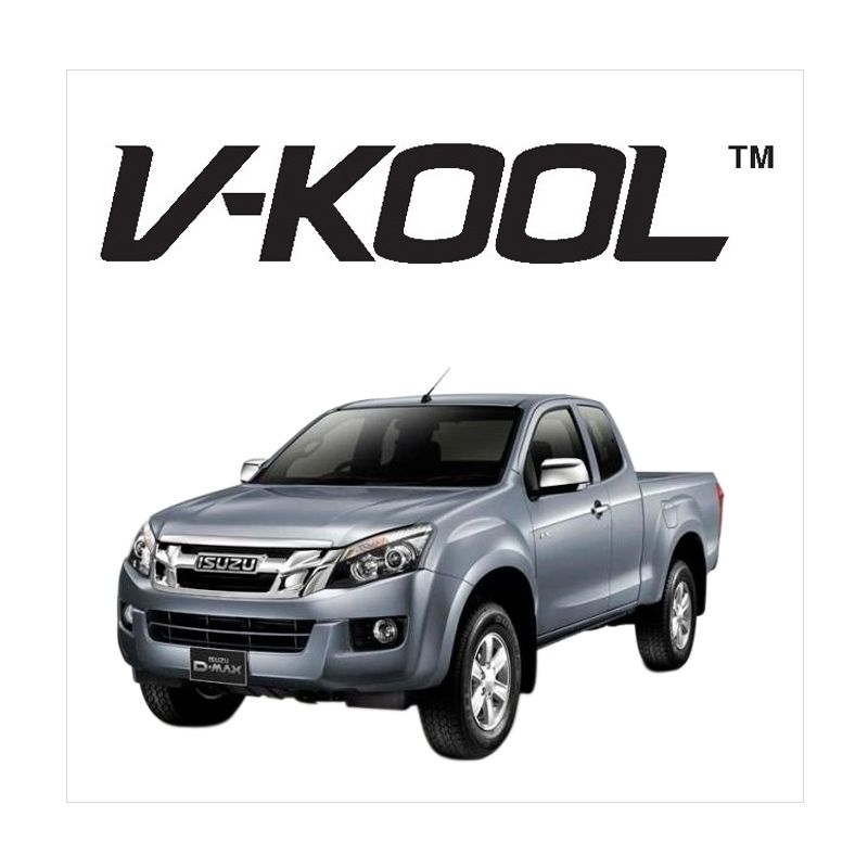 V-KOOL X-15 Kaca Film for Isuzu