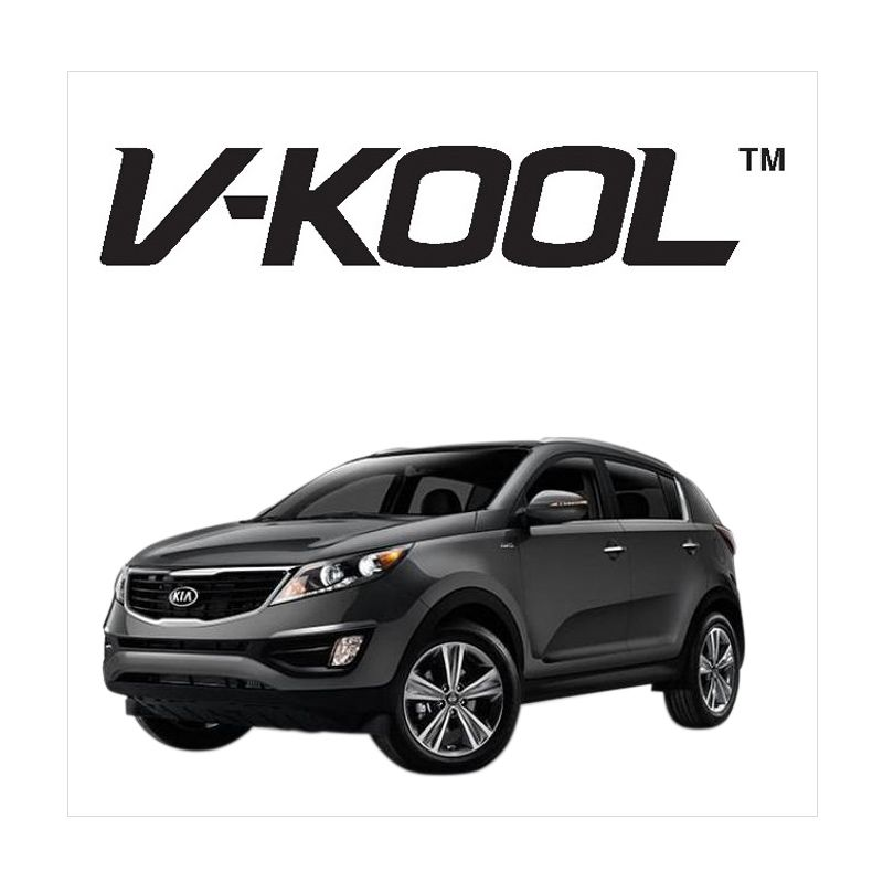 V-KOOL X-15 Kaca Film for KIA