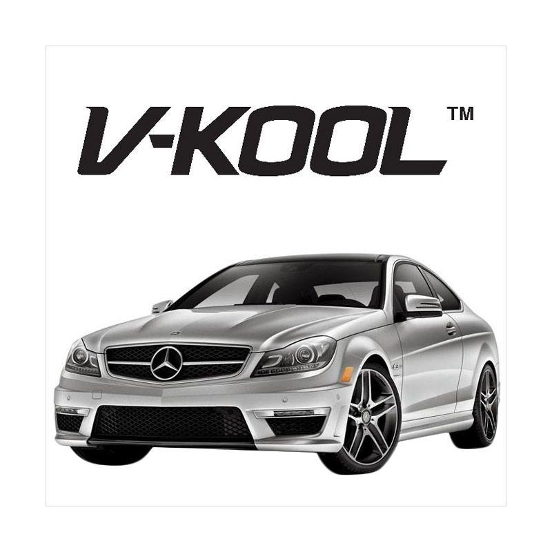 V-KOOL X-15 Kaca Film for Mercedes Benz