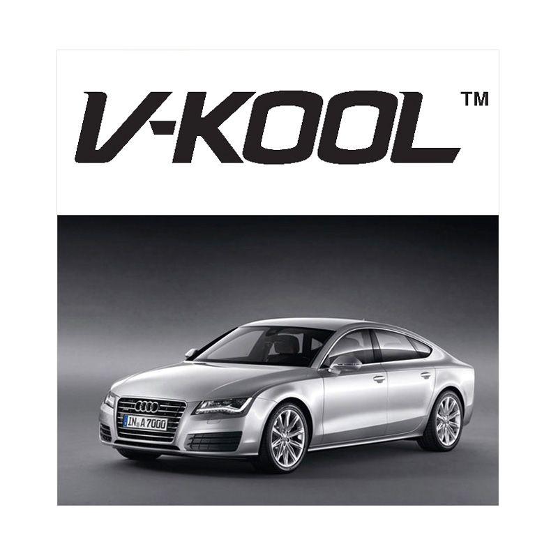 V-KOOL X-15 Kaca Film for Audi