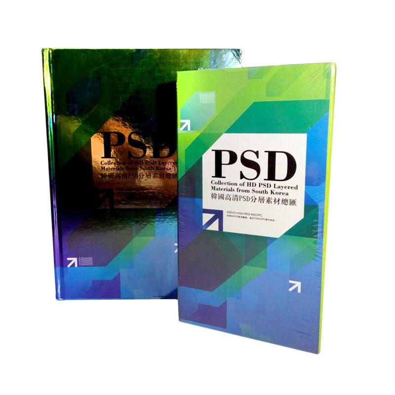 Valentino Collection Of HD PSD Korea Katalog Desain