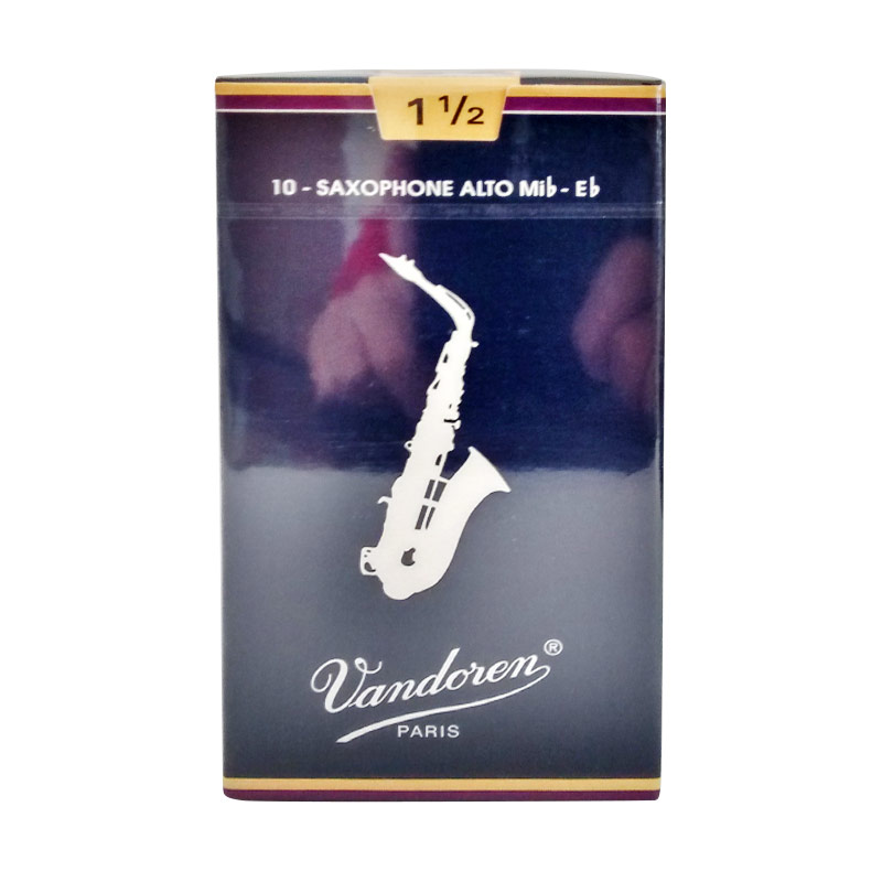 Reed Alto Saxophone Traditional #1.5