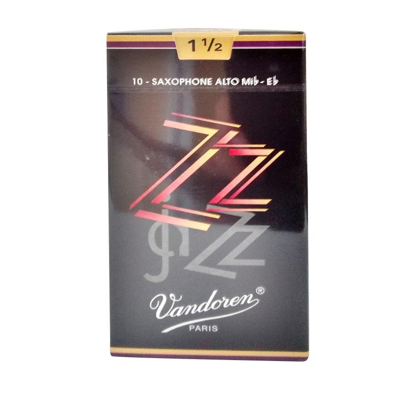Reed Alto Saxophone ZZ #1.5