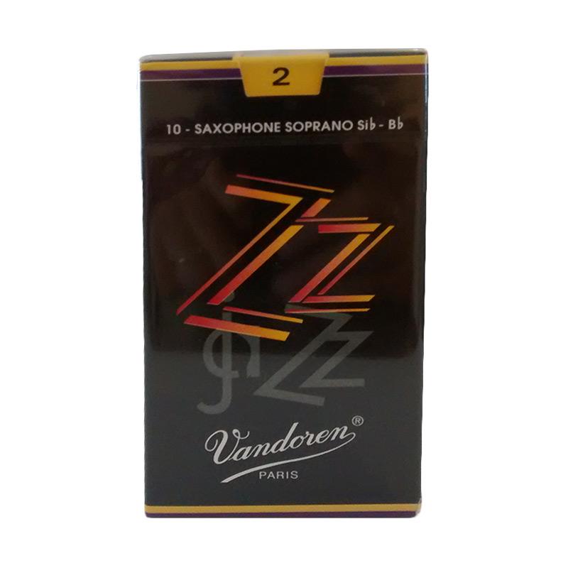 Vandoren Reed Saxophone Zz #2