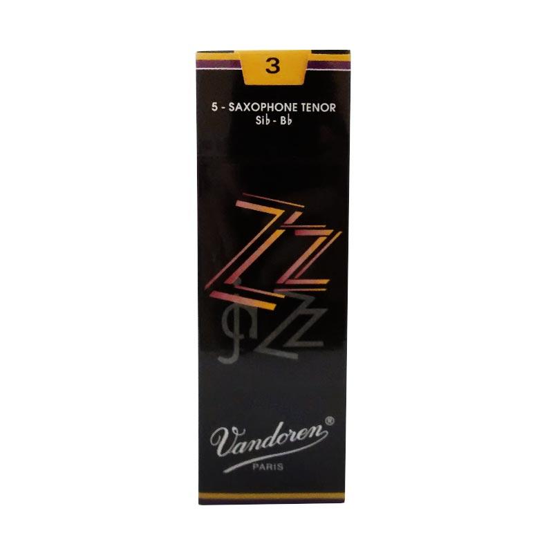 Vandoren Reed Tenor Saxophone ZZ #3