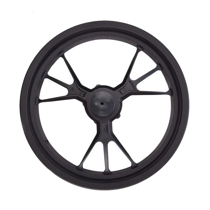 harga V-Rossi Sprint MQ 17 Inch Hitam Velg for Yamaha Scorpio [1 Set] Blibli.com
