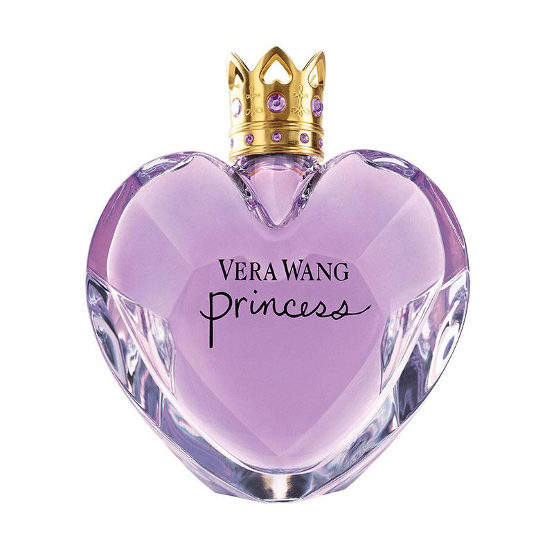 Vera Wang Princess Eau de Toilette Parfum EDT Wanita [100 mL]